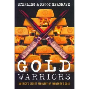Gold Warriors Book