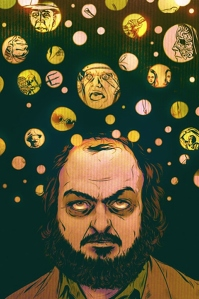 Imagination of Stanley Kubrick