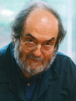 Kubrick Face at Time of Death