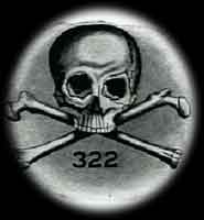 Skull and Bones Brotherhood of Death