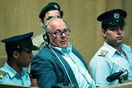 Demjanjuk in Israeli Court