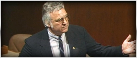 Traficant on the Congressional Floor