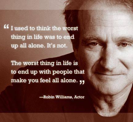 10 Inspirational Robin Williams Quotes  Entrepreneur