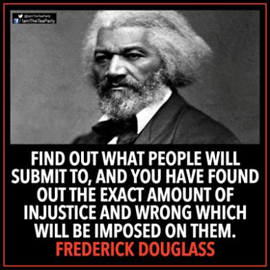 Frederic Douglas