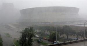 Super Dome Storm