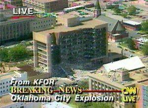 Murrah Building Bombing