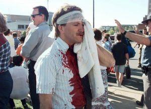 Oklahoma City Bombing Victim