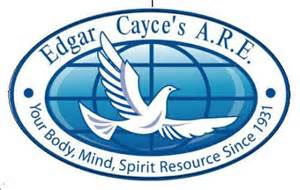 Edgar Cayce's ARE Logo