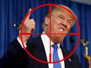 Target Trump