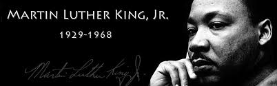 Martin Luther King Legacy