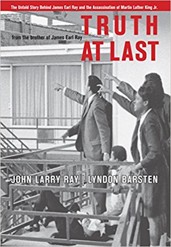 Truth at Last book cover