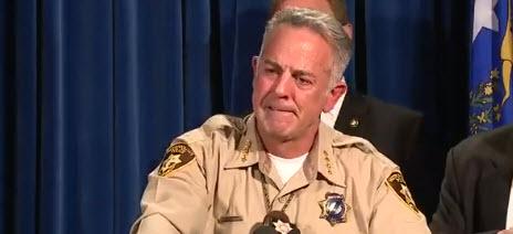 Las Vegas Sheriff