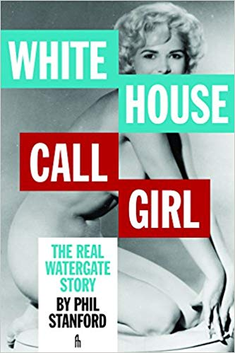 White House Call Girl Watergate Story (Book Cover)