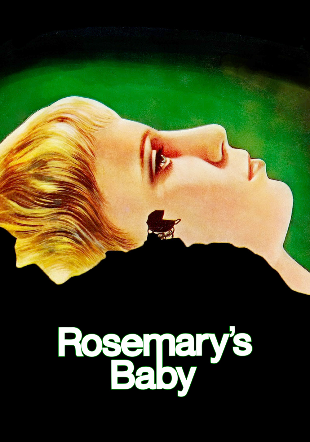 Rosemary's Baby Fan Art