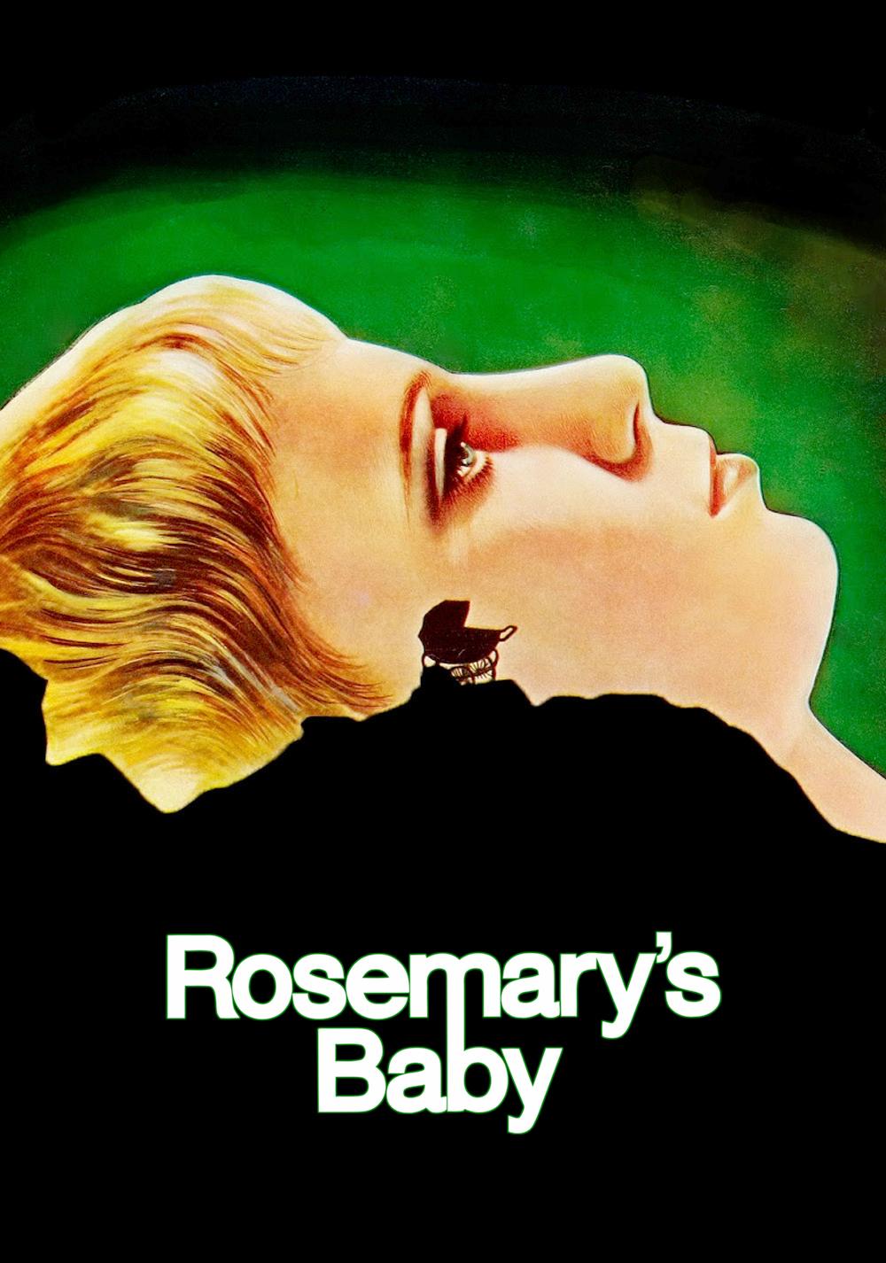 Rosemary's Baby Fan Art